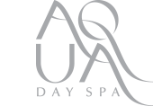 AQUA Day Spa, Noosa Logo