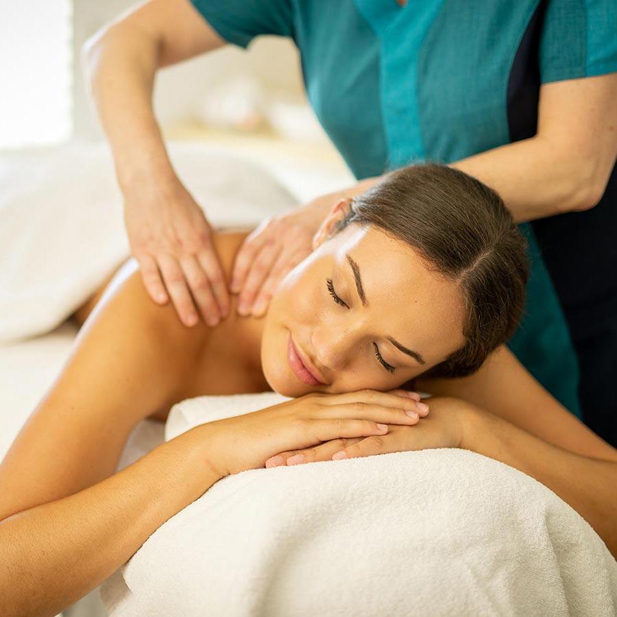 Aqua Day Spa Massage Therapy